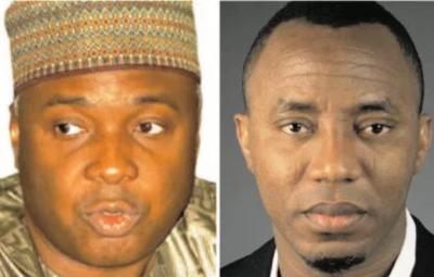 Libel: Court orders Sahara Reporters to pay N4bn as damages to Senate president, Bukola Saraki