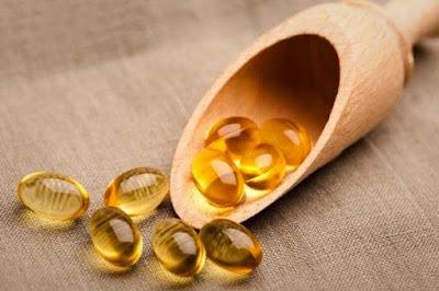 Viên Vitamin E
