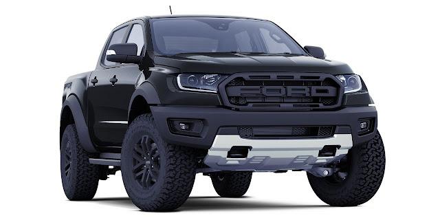 Jualan Ford Ranger sepanjang tahun 2018 di Malaysia meningkat lagi 19%