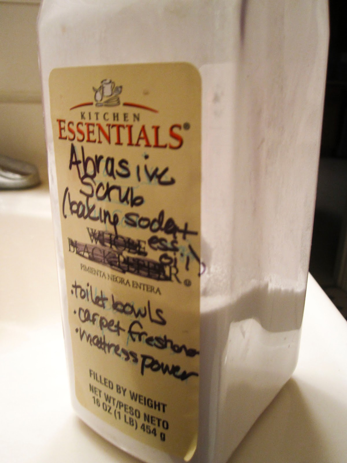 The Homemade Calling Make Cleaning Products For Pennies