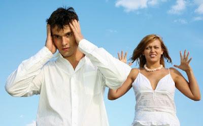 Alasan Pria Takut Menikah