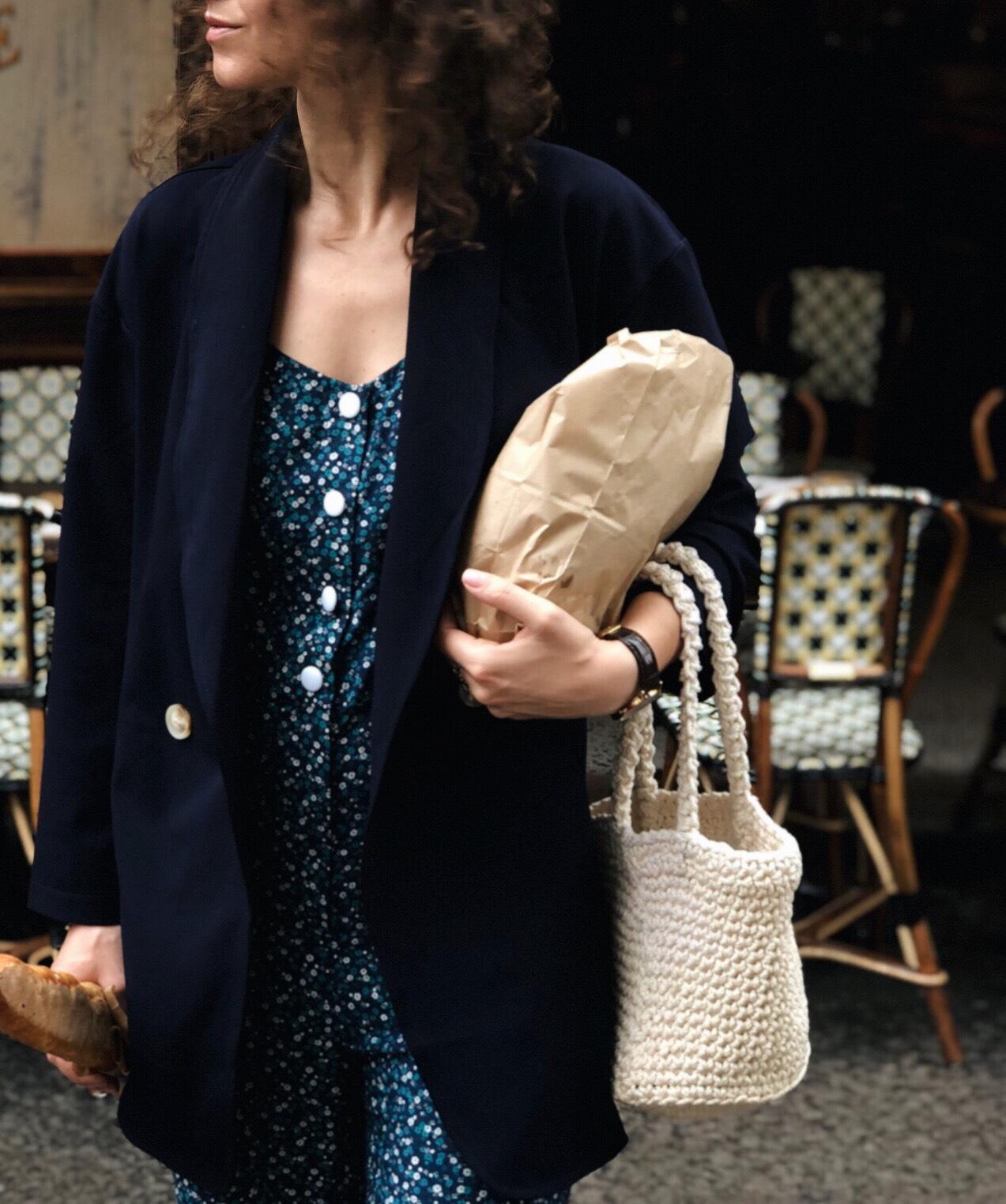 базовый гардероб француженки