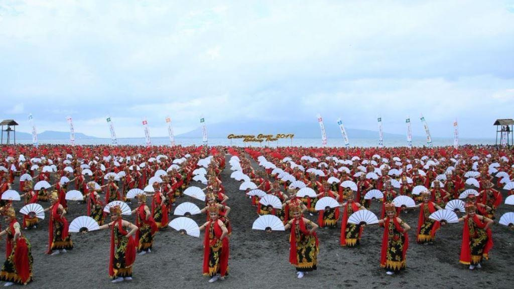 FPI Menolak Festival Kebudayaan Gandrung Sewu