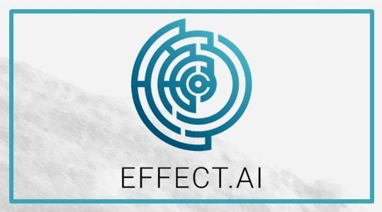 Qué es y cómo comprar la ICO EFFECT.AI