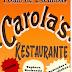 Carolas Lanchonete e Restaurante, em Ponto de Cacimbas, São Francisco de Itabapoana.