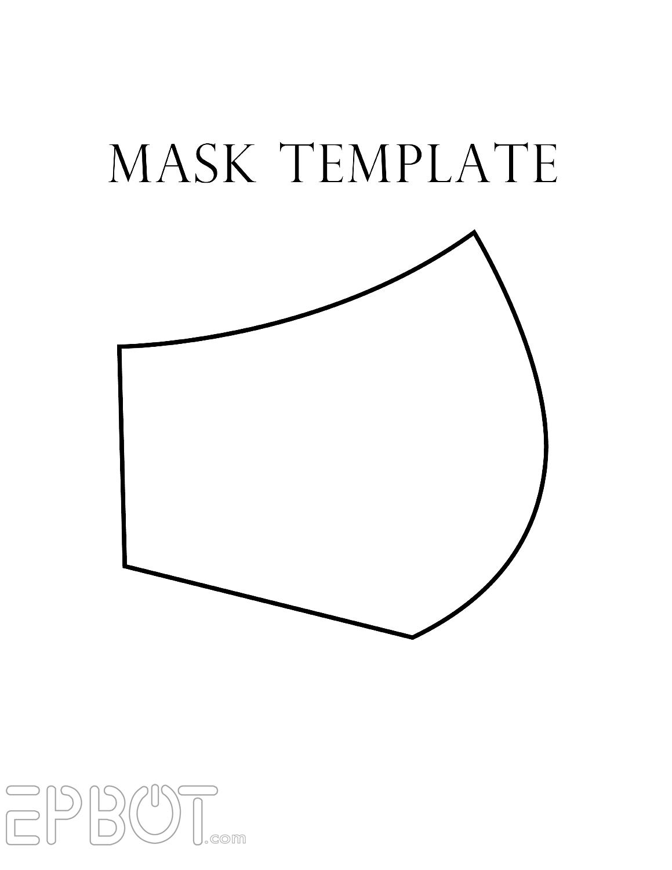 Epbot  My Faux  U0026quot Respirator U0026quot  Mask For Cons