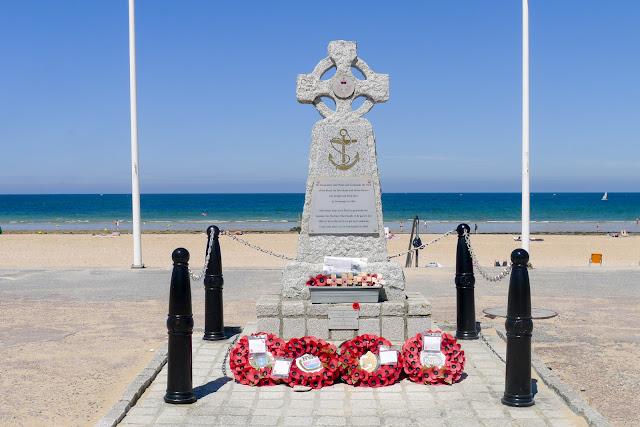 Mémorial Lion-sur-Mer