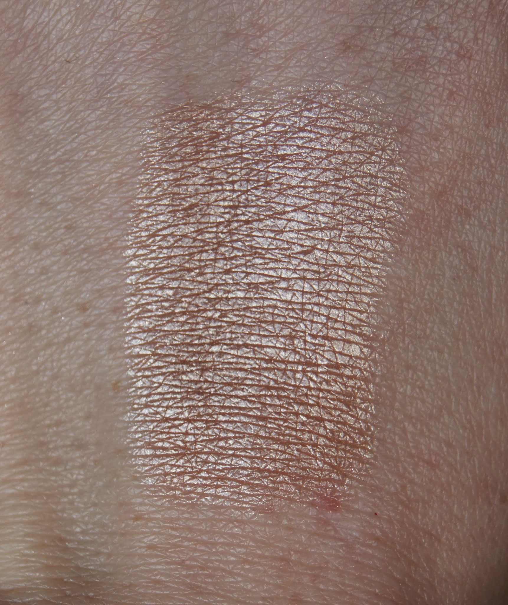 laura mercier shimmer bloc mosaic highlighter combined swatch