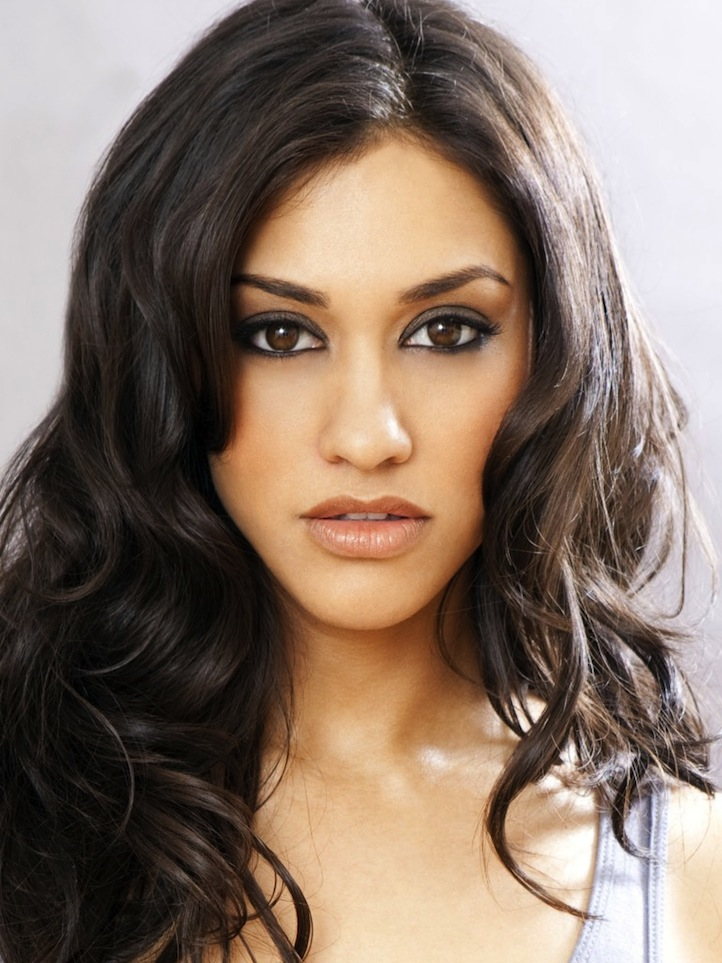 janina gavankar - photo #46