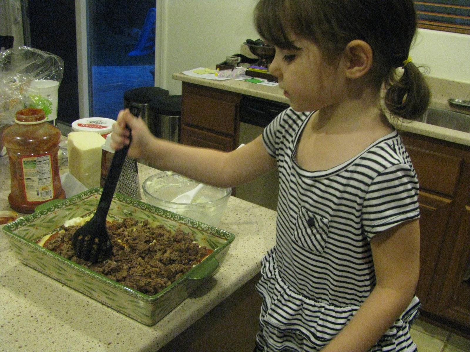 Charli S Crafty Kitchen Age
