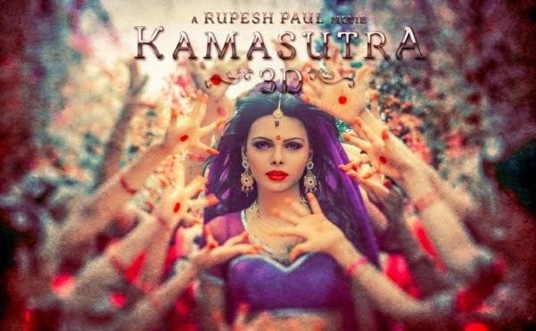 Sherlyn Chopra Kamasutra D Movie