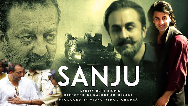 Sanju Movie Ticket Online Booking