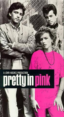 pretty in the pink , filmes anos 80 ,classico