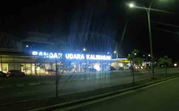 Bandara Berau Kalimantan Timur