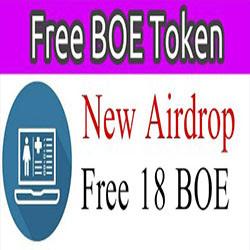 BOE Airdrop