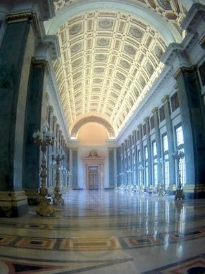 El Capitolio / The Capitol - Havana - Inside