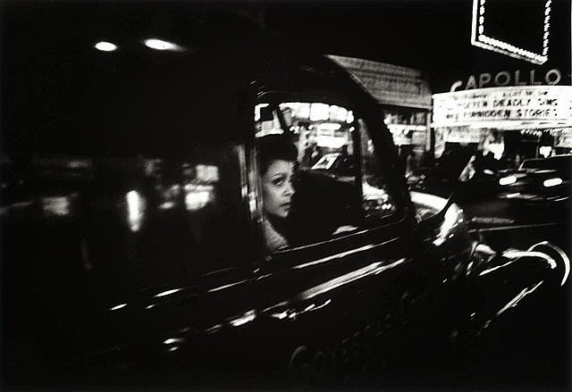 William Klein. New York 1954-55. Fotografía | Photography