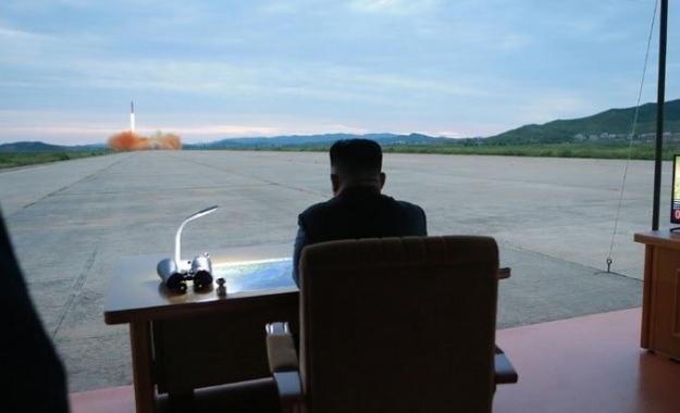 Τι θα γίνει εάν επιτεθεί με πυρηνικά η Β. Κορέα;