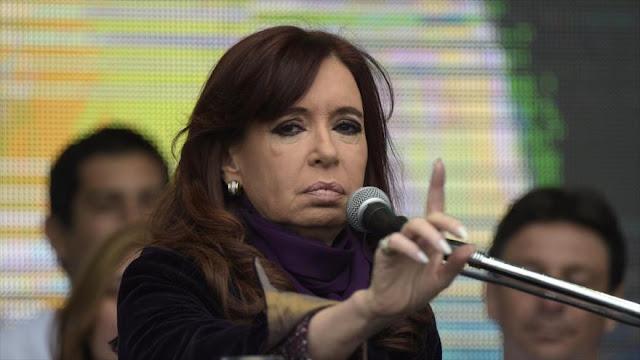 """Fernández citada a declarar ante el Juez por caso """"dólar futuro"""""""