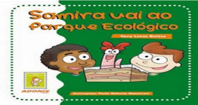 PLANO DE AULA - Samira vai ao parque ecológico