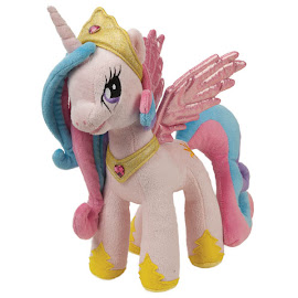 My Little Pony Princess Celestia Plush by Multi Pulti