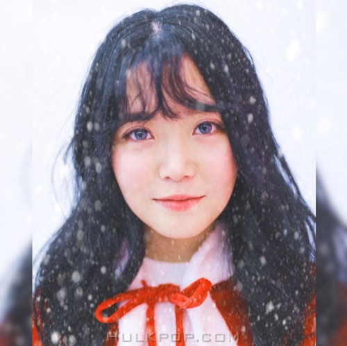 YEWON – 하얀 꿈 – Single