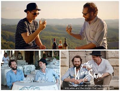 programma tv sul vino