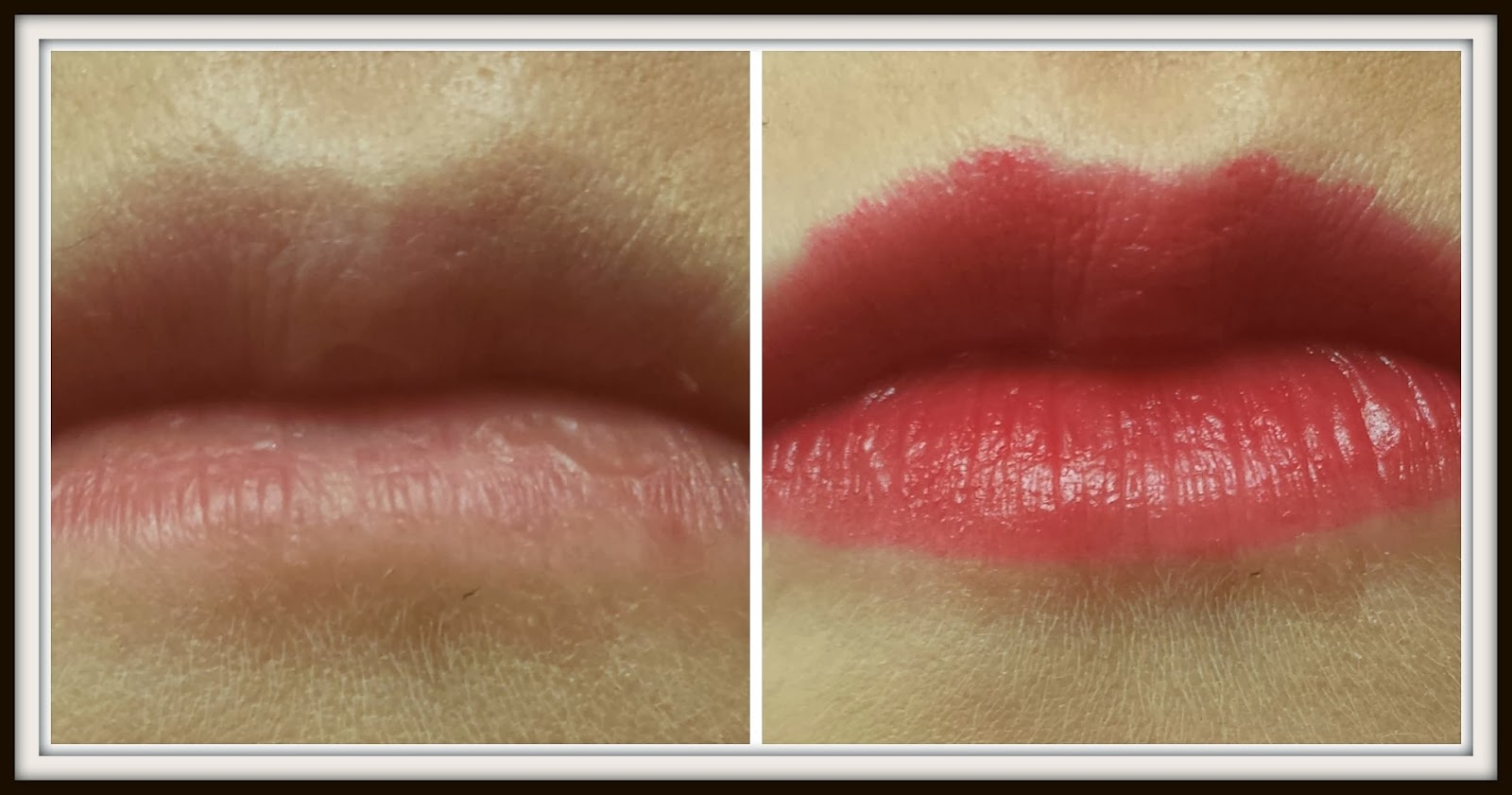 avon perfect kiss lipstick in smitten red review