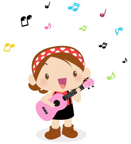 Tại sao nên mua đàn ukulele cho trẻ