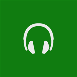 Xbox Music for Windows Phone