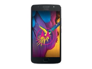 Smartphone Lenovo Moto G5S