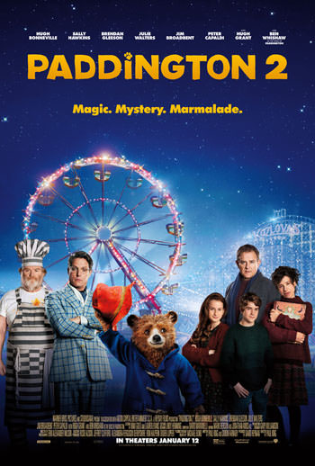 Paddington 2 2017 English