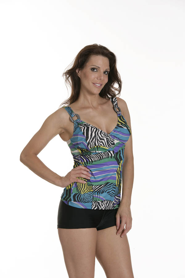 Chlorine Resistant Swimsuits For Girls