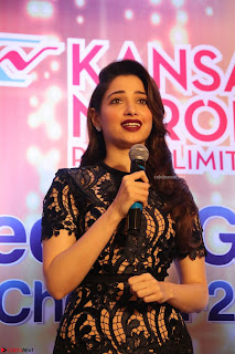 Tamannaah Bhatia at Launch of Kansai Nerolac new products Pics 025.jpg