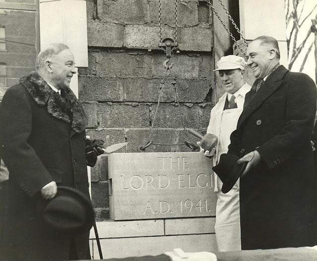28 February 1941 worldwartwo.filminspector.com Mackenzie King
