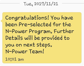 npower-pre-selection-sms
