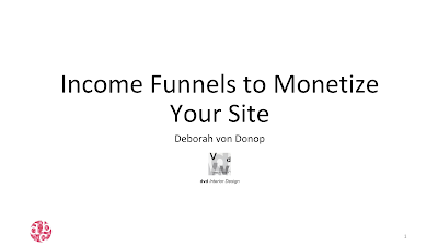 design bloggers conference dbcla influencers income funnels how to make money online