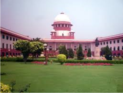 Some new appointments in the Apex Court