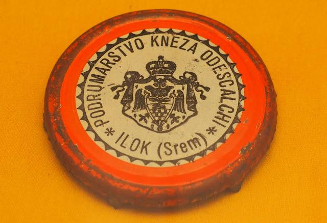 wijntoerisme kroatië, principovak, vina papak, grasevina, traminac, wijntoerisme slavonië, olocki podrumi, ilok, vukovar, srijem, kroatië,