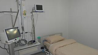 clinique de Carcinologie à djerba traitement et bloc opératoire a djerba