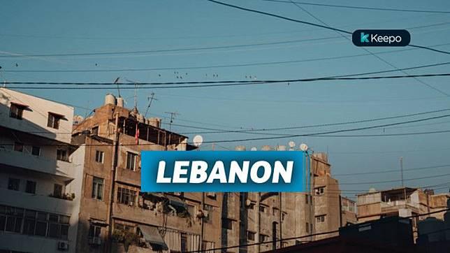 Lawan Arus, Coba Datangi Destinasi Liburan di Lebanon Ini!