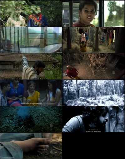 Last Bus (2016) Kannada Movie 300mb Download DVDRip