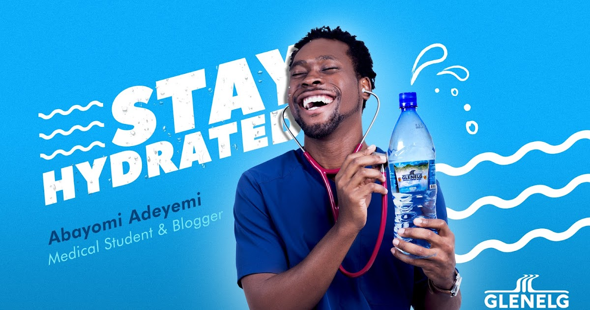 How staying hydrated keeps you healthy
