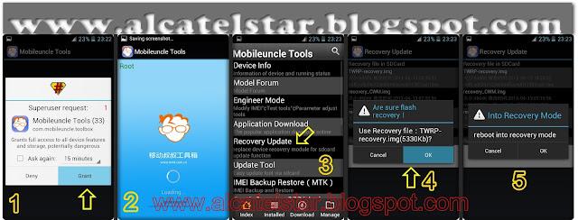 mobileuncle tools mtk alcatel