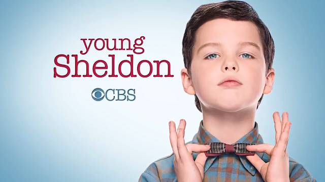 Young Sheldon sitcom
