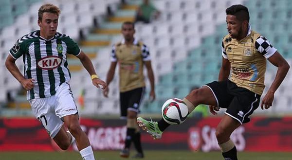 Resmi! Eks Pemain Liga Primer Portugal Gabung Borneo FC