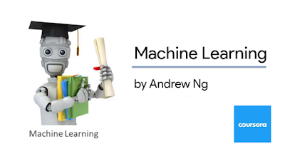 Machine Learning by Andrew Ng