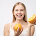 Do not Want Natural Blindness, Eat Eating Citrus