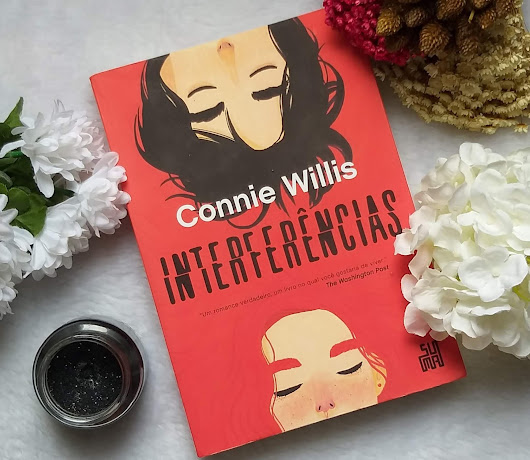 Interferências - Connie Willis