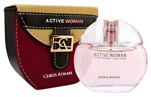 Active Women 100 ml Perfume